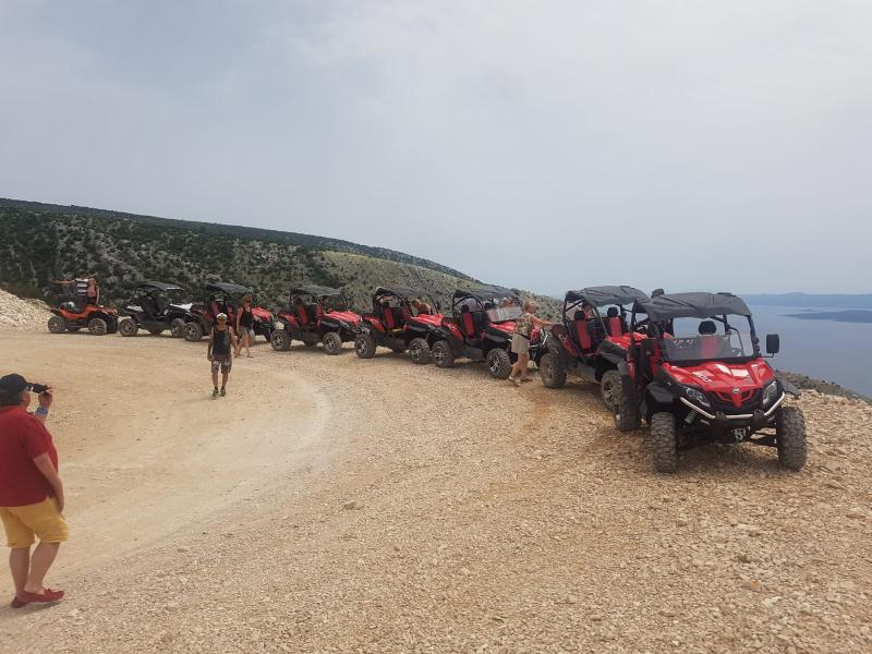 buggy tours, island brac tours, the 10 things you need to do in brac